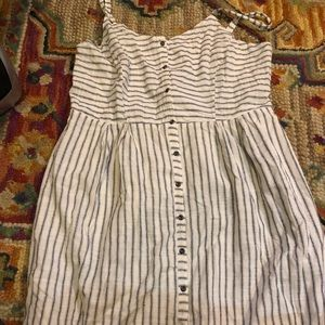 New old navy casual dress XL